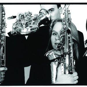 Image for 'Clair-Obscur Saxophonquartett'