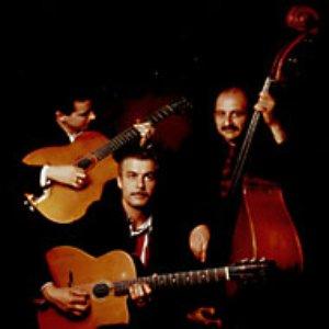 Imagem de 'Moreno Trio'