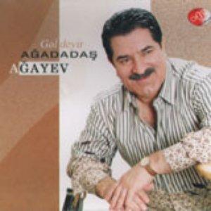 Image for 'Agadadash Agayev'