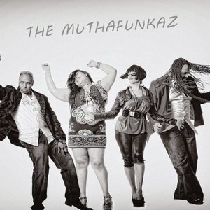 Image for 'The MuthaFunkaz'