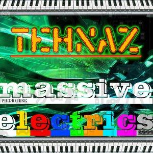 Image pour 'Tehnaz'