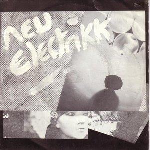 Image for 'NEU ELECTRIKK'