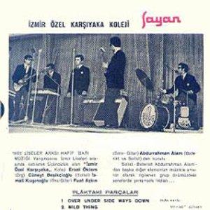 Image for 'Îzmir Özel Karsiyaka Lisesi'