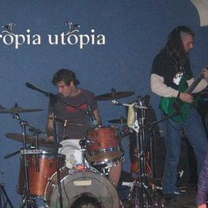 Image for 'Entropia Utopia'