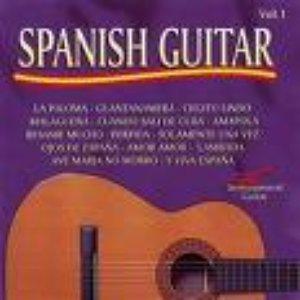 Image for 'Spanish Guitar - Antonio de Lucena'