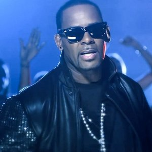 Image for 'R. Kelly featuring The Notorious B.I.G.'