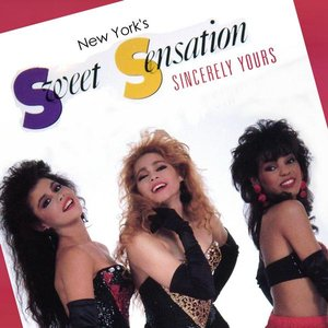Image for 'Sweet Sensation'
