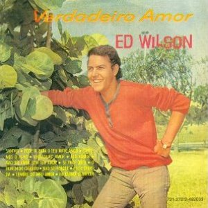 Image for 'Ed Wilson'