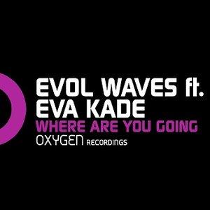 Image for 'Evol Waves feat. Eva Kade'