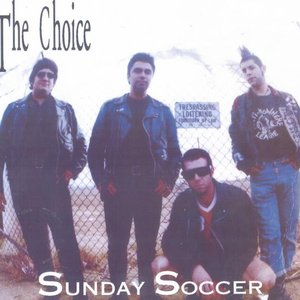 Image for 'The Choice'