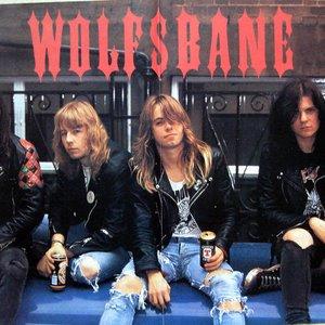 Image for 'Wolfsbane'