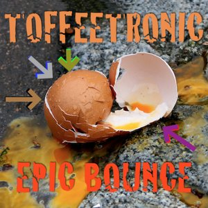 Bild för 'Toffeetronic'