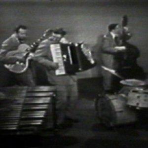Image for 'The Art Van Damme Quintet'
