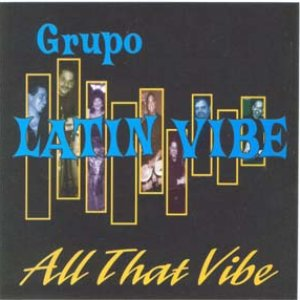 Image for 'Latin Vibe'