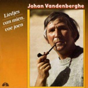 Image for 'Johan Vandenberghe'