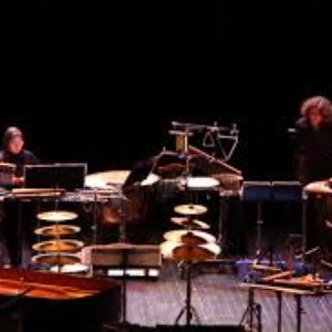 Image for 'Les Percussions De Strasbourg'