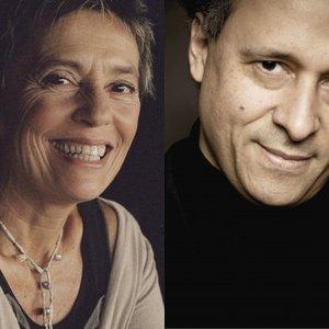 Image for 'Antonio Meneses & Maria Joao Pires'
