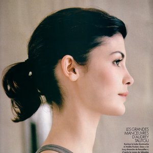 Image for 'Audrey Tautou, Marie Gillain'