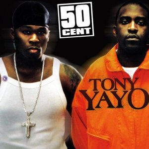 Image for 'Tony Yayo feat. 50 Cent'