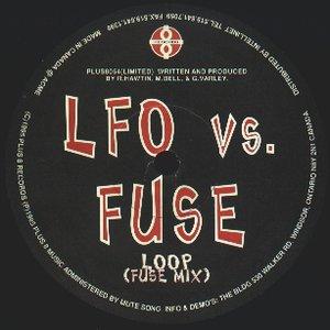 Image for 'LFO vs. F.U.S.E.'