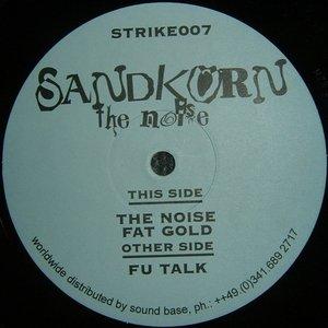 Image for 'Sandkorn'