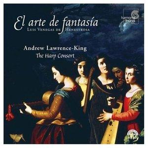 Image for 'Luis Venegas de Henestrosa'