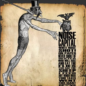 Image for 'Noise Capital'