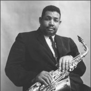 Image for 'Julian 'Cannonball' Adderley'