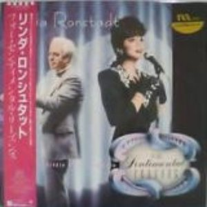 Imagem de 'Linda Ronstadt (Feat. Nelson Riddle and his Orchestra)'