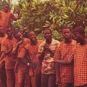 Image for 'Horoya Band National'