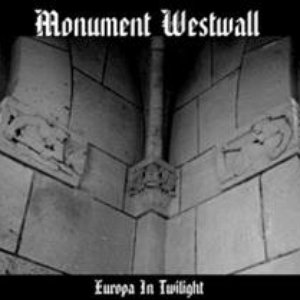 Image for 'Monument Westwall'