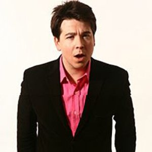 Image for 'Michael McIntyre'
