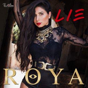 Image for 'Roya'