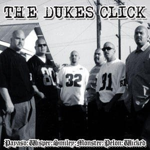 Image for 'The Dukes Click'