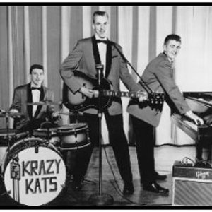 Image for 'Lee Dresser & the Krazy Kats'