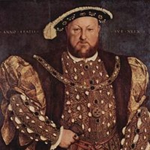 Image for 'Henry VIII (King of England)'