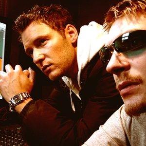 Image for 'Adam F & DJ Fresh'