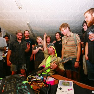 Image for 'Radio Shock'
