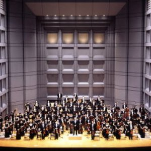 Image for 'Tokyo Philharmonic Orchestra'
