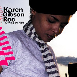 Image pour 'KAREN GIBSON ROC AND FLUID'