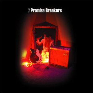 Image for 'The Promise Breakers'