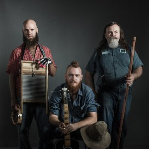 Image for 'The Ben Miller Band'