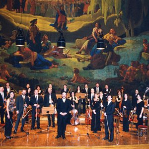 Image for 'Concerto Italiano'