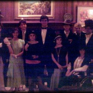 Bild för 'H.P. Lovecraft Historical Society'