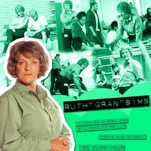 Image for 'Gran Sims'