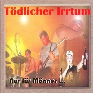 Image for 'Tödlicher Irrtum'