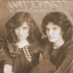 Image for 'Ana Y Johnny'