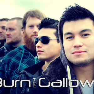 Image pour 'Burn The Gallows'