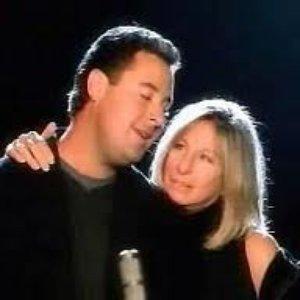 Image pour 'Barbra Streisand & Vince Gill'
