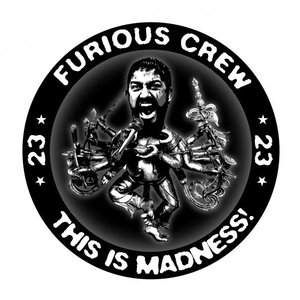Image for 'Furious Crew'